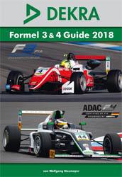 Formel 3 Jahrbuch